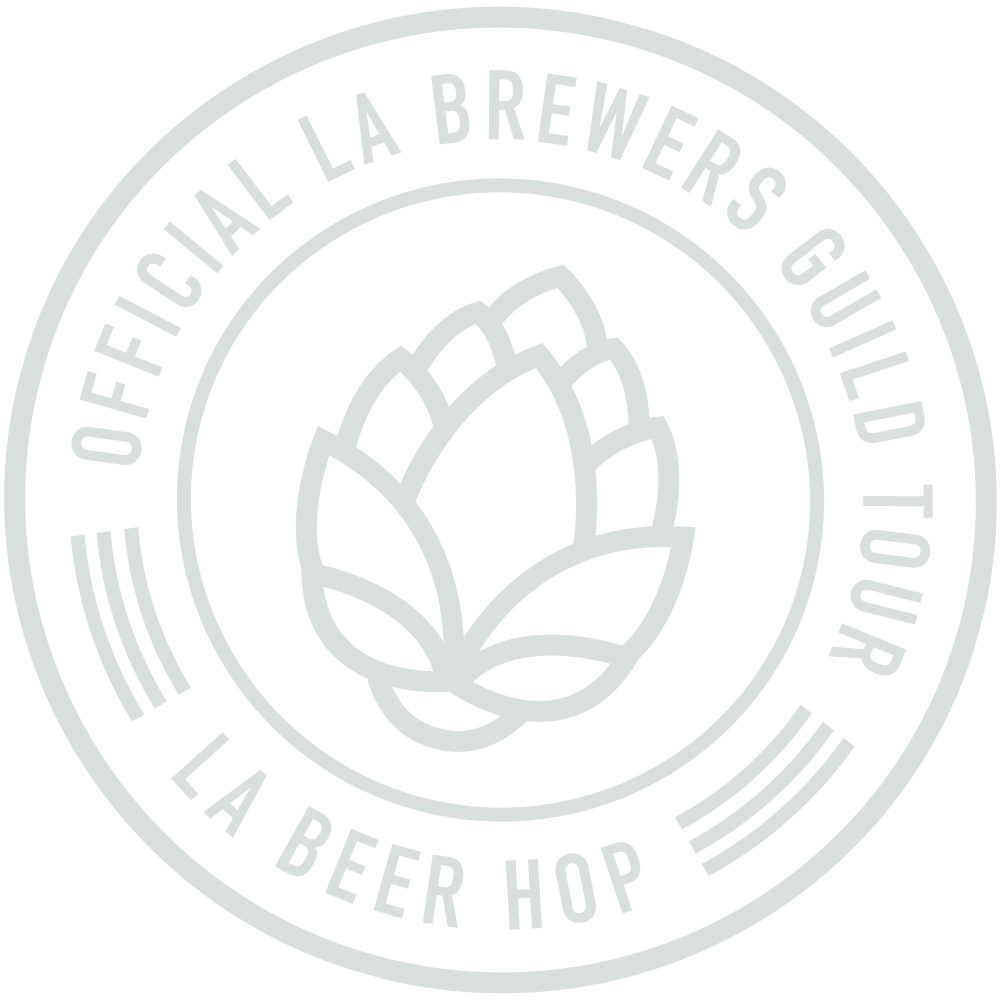 Official LA Brewers Guide Tour