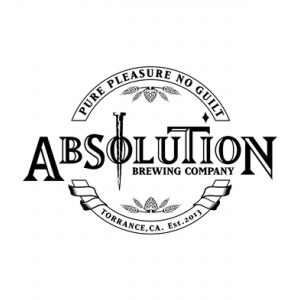 Absolution Brewing Co. in Los Angeles