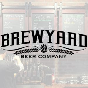 Brewyard Beer Company in Los Angeles