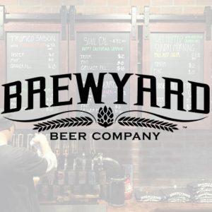 Brewyard Beer Company in Los Angeles