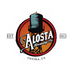 Alosta Brewing Co. in Los Angeles