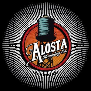Alosta Brewing Co. in Los Angeles