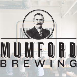 Mumford Brewing in Los Angeles