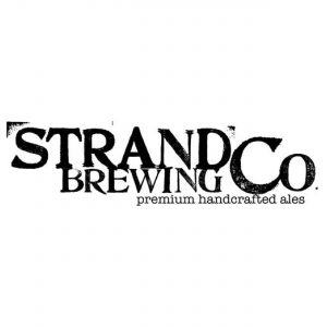 Strand Brewing Co. in Los Angeles