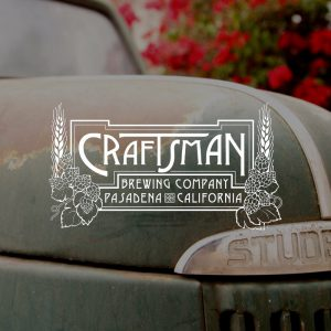 Craftsman Brewing Co. in Los Angeles