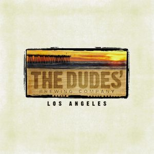 The Dudes Brewing Co. in Los Angeles