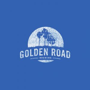 Golden Road Brewing in Los Angeles
