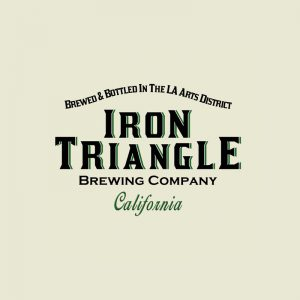 Iron Triangle in Los Angeles