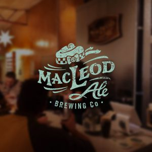 Macleod Brewing Co. in Los Angeles
