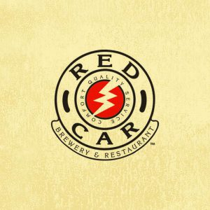 Red Car Brewery in Los Angeles