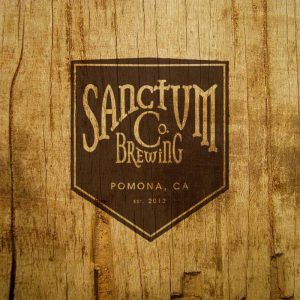 Sanctum Brewing in Los Angeles