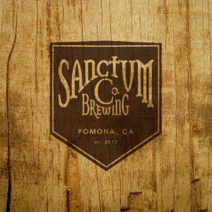 Sanctum Brewing in Los Angeles