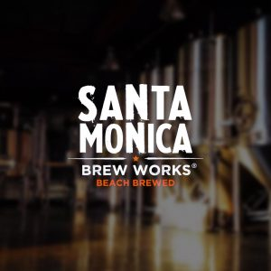Santa Monica Brew Works in Los Angeles
