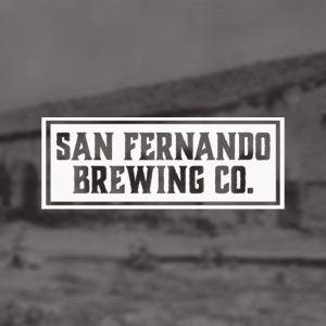 San Fernando Brewing in Los Angeles