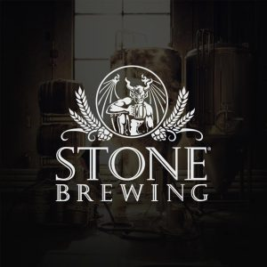 Stone Brewing Co. in Los Angeles
