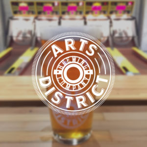 Arts District Brewery in Los Angeles