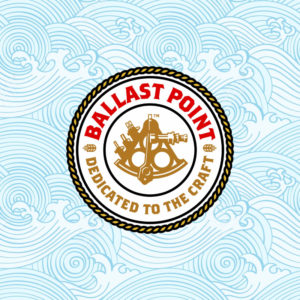 Ballast Point Long Beach in Los Angeles