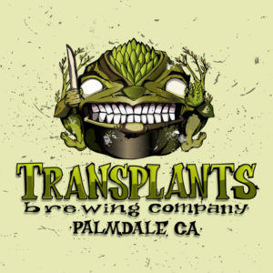 Transplants Brewing Company in Los Angeles