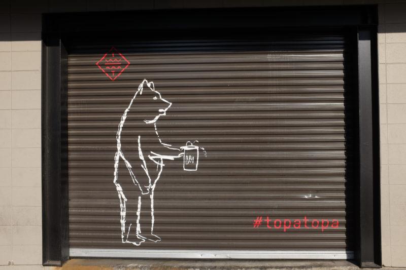 Topa Topa Bear