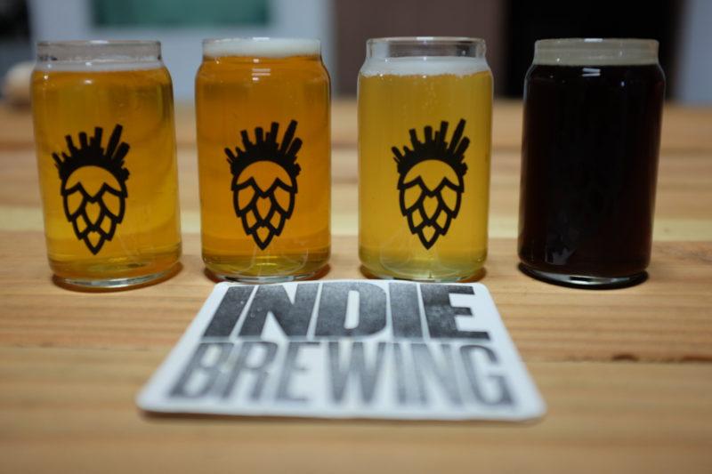 Los Angeles Breweries