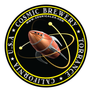 Cosmic Brewery in Los Angeles