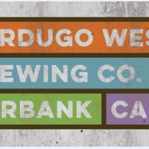 Verdugo West Brewing Co. in Los Angeles