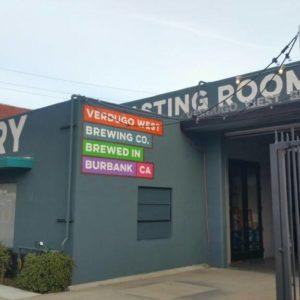 Verdugo West Brewing (photo: Verdugo West Brewing)