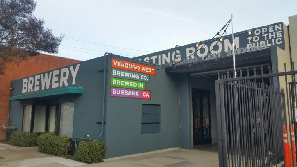 Verdugo West Brewing (photo: Verdugo West Brewing)