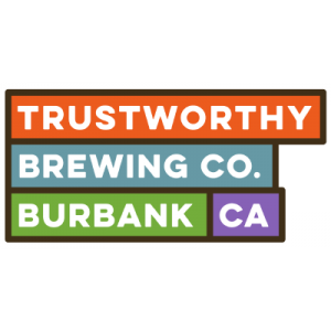 Trustworthy Brewing Co. in Los Angeles