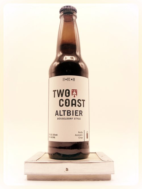 Two Coast Altbier