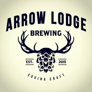Arrow Lodge Brewing in Los Angeles