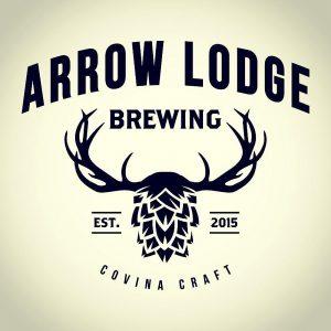 Arrow Lodge Brewing in Los Angeles
