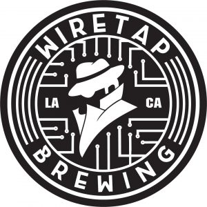 Wiretap Brewing in Los Angeles