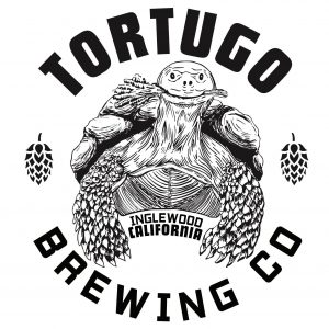 Tortugo Brewing in Los Angeles