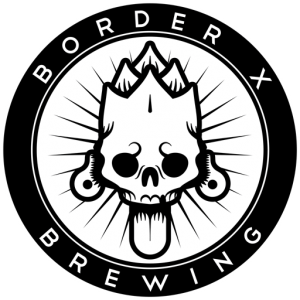 Border X Brewing in Los Angeles