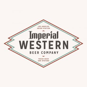 Imperial Western Beer Company in Los Angeles