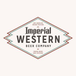 Imperial Western Beer Company in Los Angeles