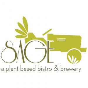 Sage Vegan Bistro & Brewery in Los Angeles