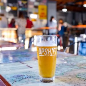 El Segundo Craft Brewery
